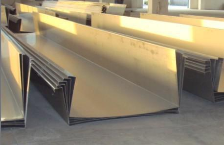 西安金属折弯加工
