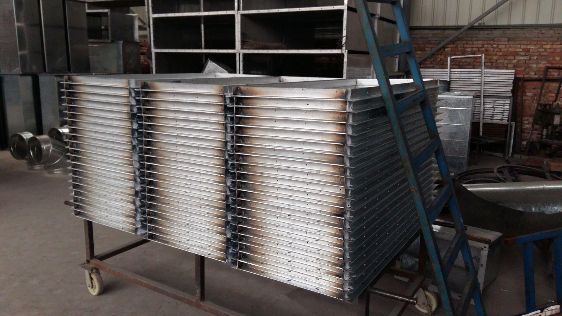 榆林钢材加工