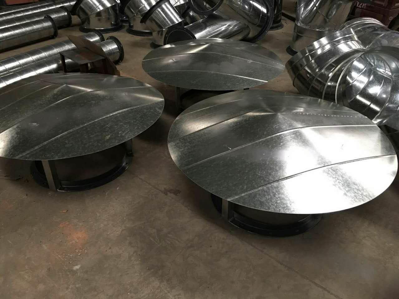 西安螺旋风管生产厂家