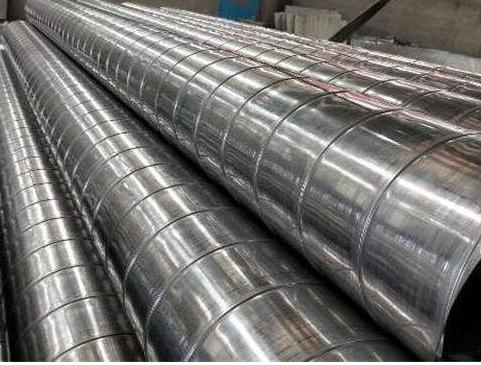 不锈钢管道加工厂