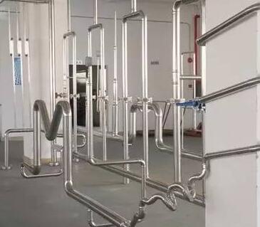 供应不锈钢管道