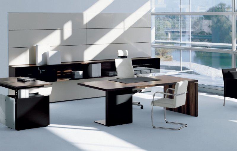 个性办公桌
