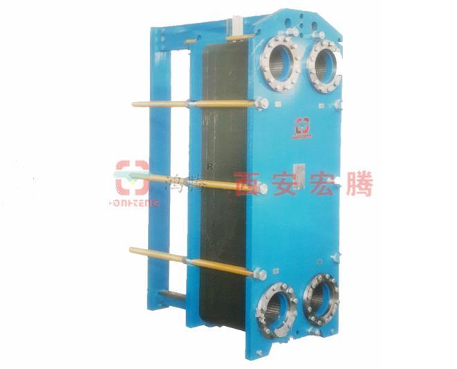 西安板式换热器