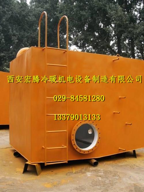 西安宏腾碳钢水箱