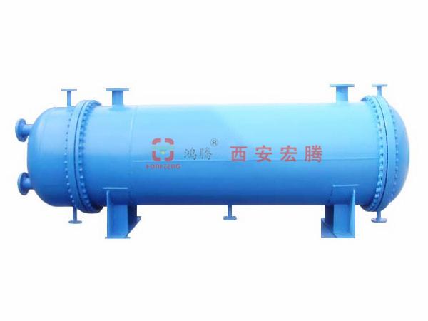 西安换热器-管壳式换热器