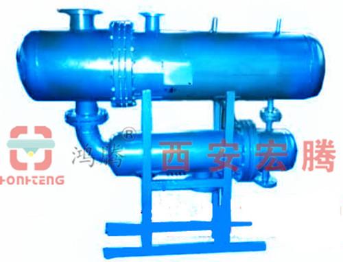 过热蒸汽型复合流程式高效汽-水换热器