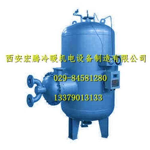 工厂-半容积式换热器