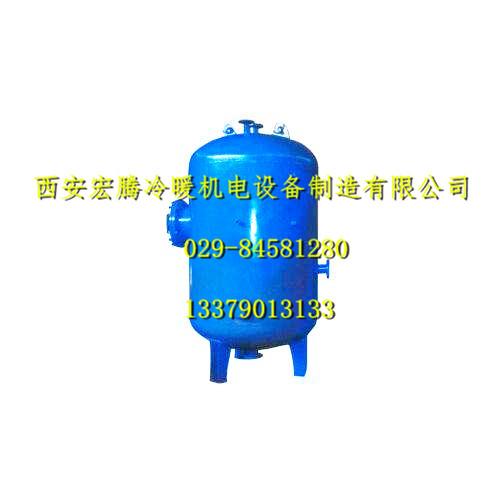 生活热水-宏腾容积式换热器