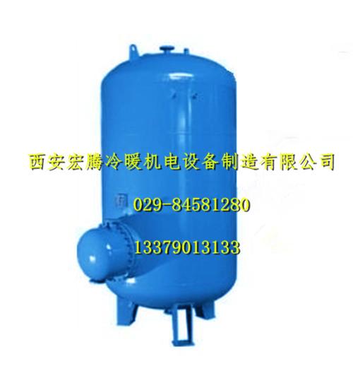 西安换热器-半容积式换热器