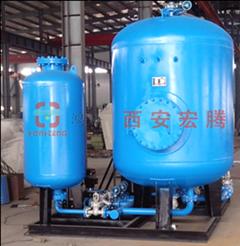 洗浴(宁夏)换热机组—浮动盘管换热机组