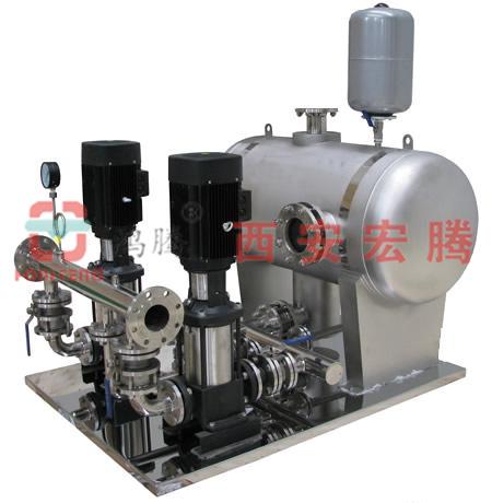 西安换热机组-无负压供水机组