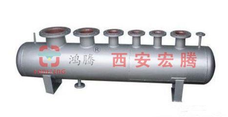 西安板式换热器-分集水器