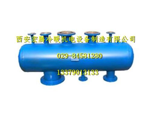 西安换热设备-分集水器