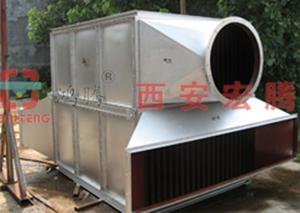 烟气余热回收新技术与装置