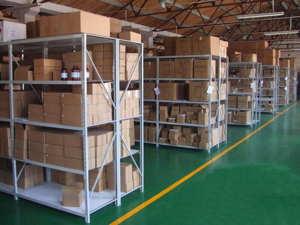 仓储轻型货架