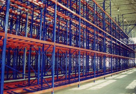 设计仓储重型货架的要点