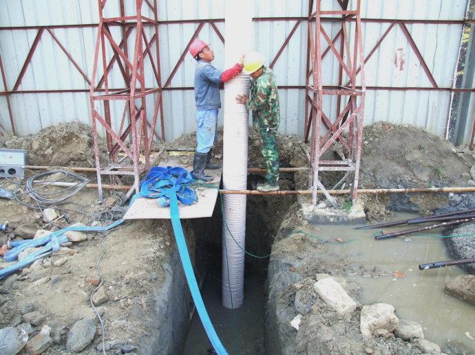 降水井修复工程