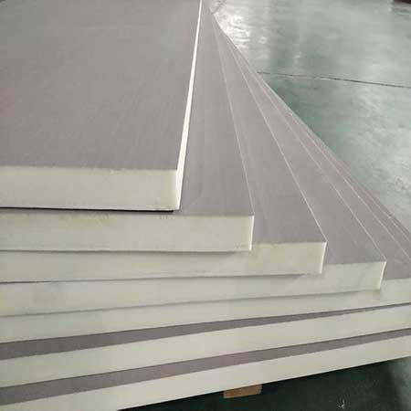 聚氨酯板产品质量如何判别