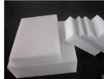 环保聚酯纤维吸音棉