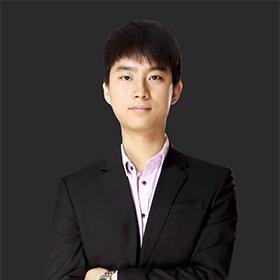陳鑫老師 團隊建設專業導師