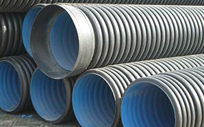 为何HDPE波纹管会成为众多管道工程的首选?