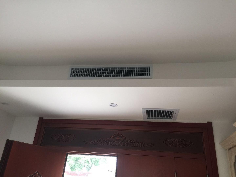 空气能热泵冬季防冻措施