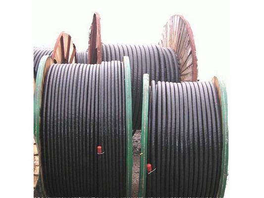 西安电线电缆回收