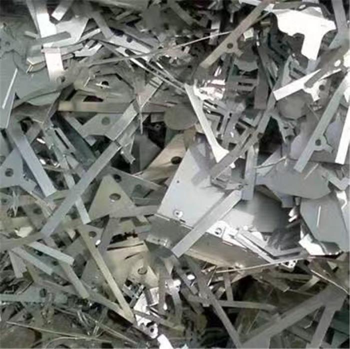 西安废旧物资回收