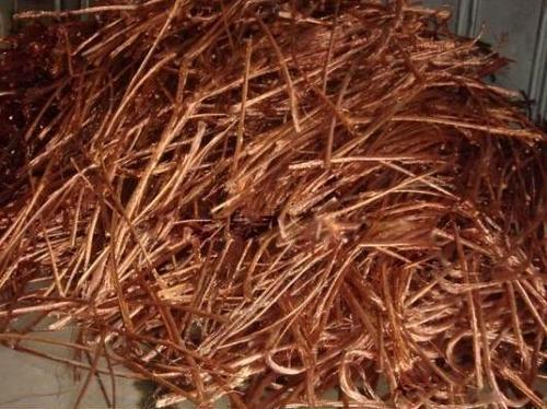 废铜回收后如何进行合理分类?