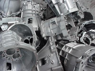 废铝回收你知多少?