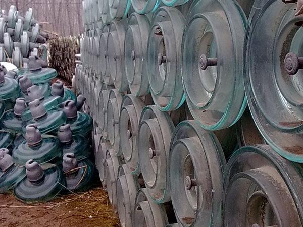 西安电力金具回收公司