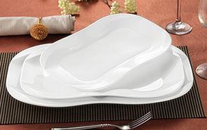 陶瓷长条盘
