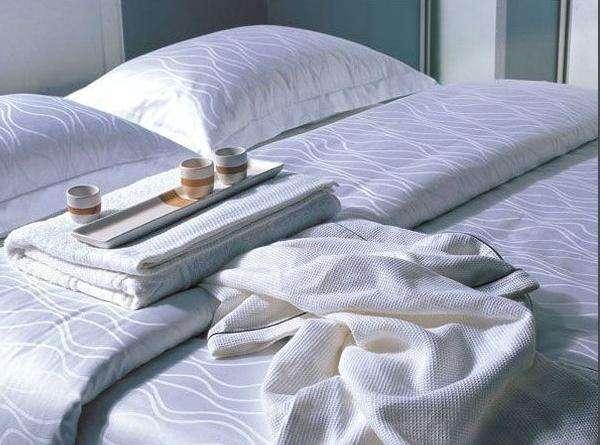 西安酒店床上用品批发采购就去西安金瓷汇