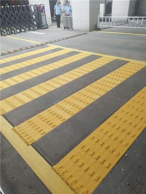 你对道路交通标线知道多少?