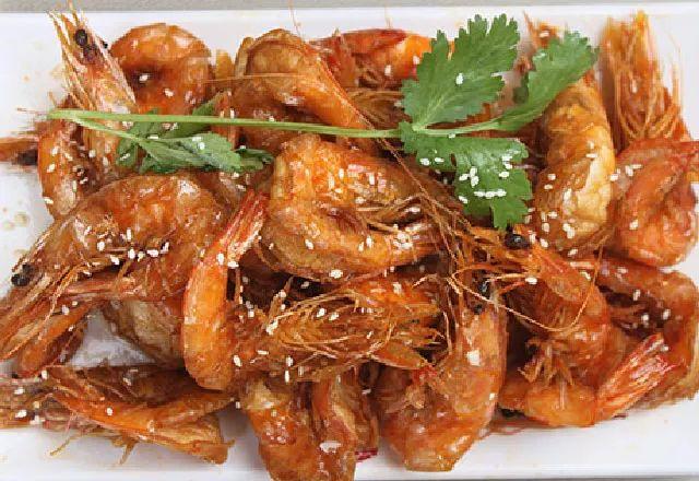 香辣虾怎么做才好吃,一品润香辣虾有秘诀