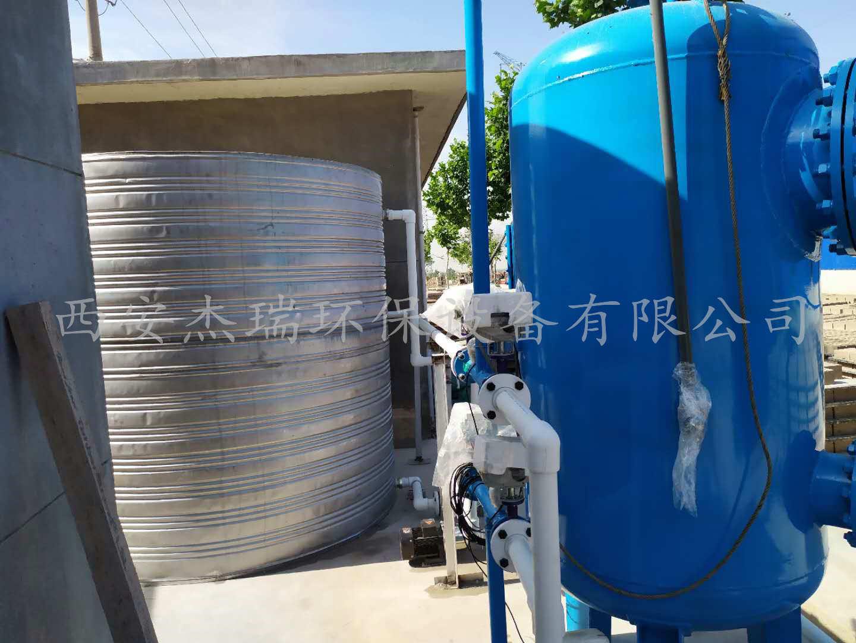 屠宰废水处理设备常用处理方法,你知道几种