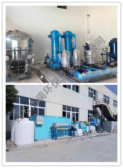 污水处理设备工艺流程选择考虑哪些因素
