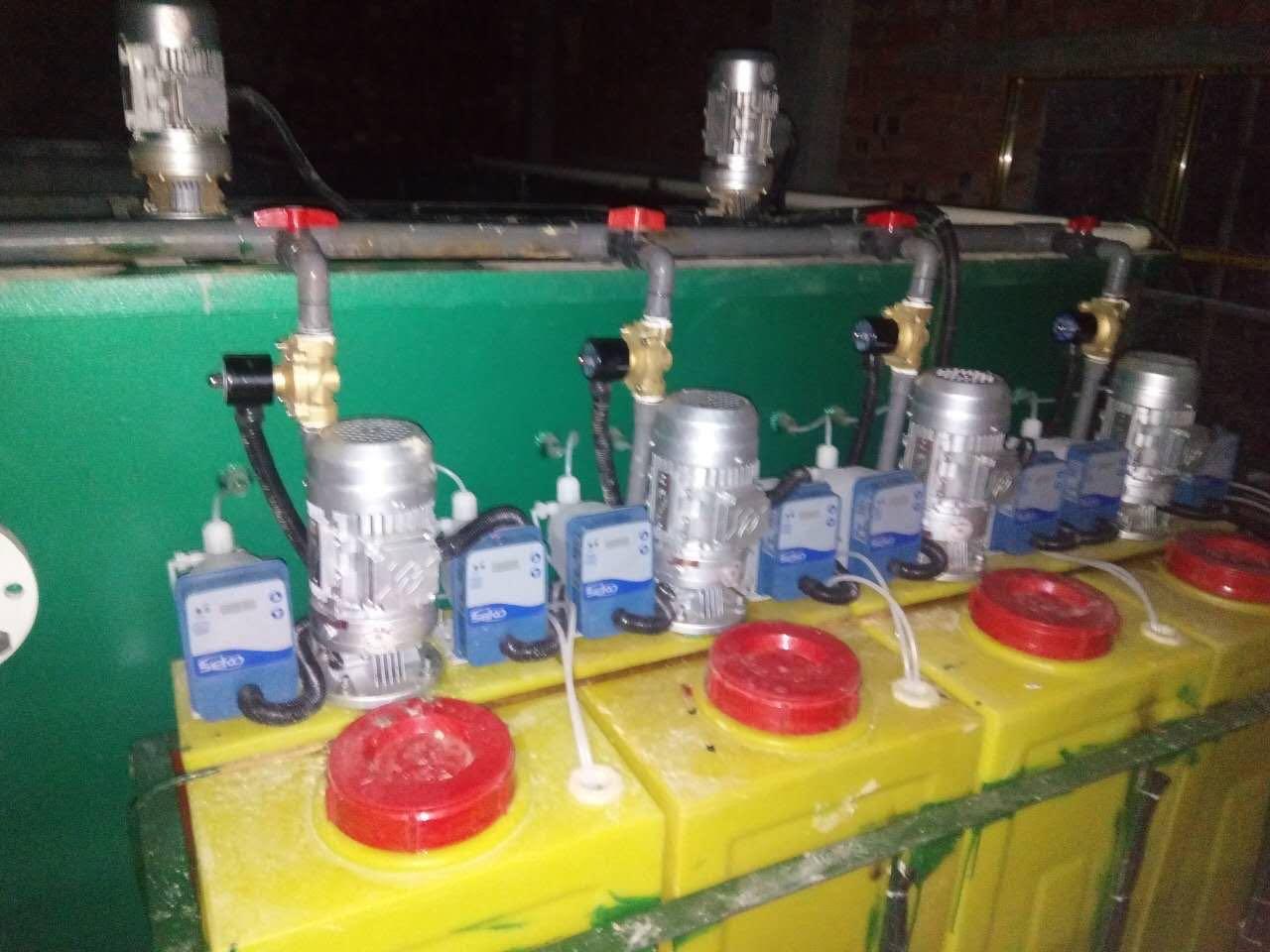 垃圾填埋场水处理设备