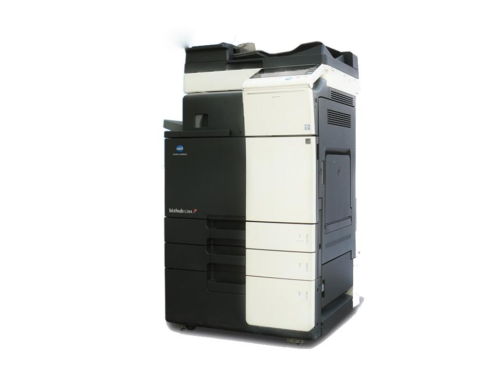 柯尼卡美能达彩色印刷机AccurioPress C6100/C6085荣耀上市