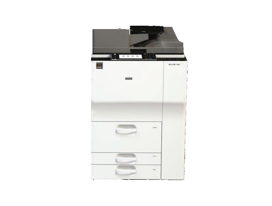 理光MP 7502高速复印机租赁机型