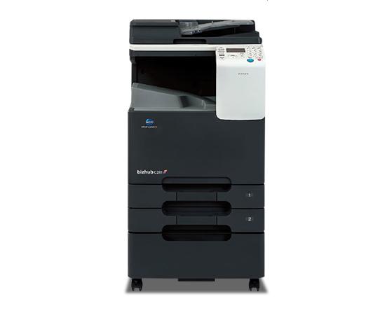 柯美C281 A3彩色打印机租赁机型