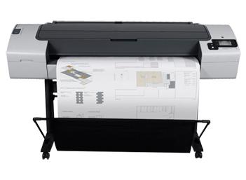 惠普HP T790 44绘图仪租赁机型