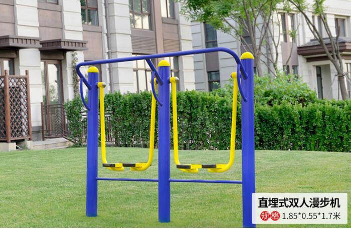 西安社区健身器材价格