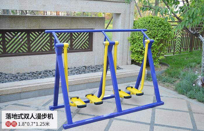 西安社区健身器材厂家