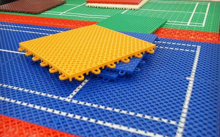 西安拼装悬浮地板厂家