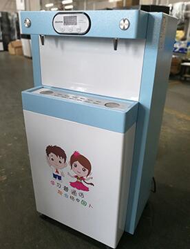 儿童温热直饮机