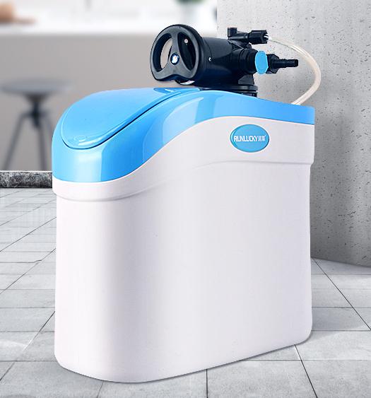 润莱软水机家用小型l洗脸沐浴RL-RS-50A1