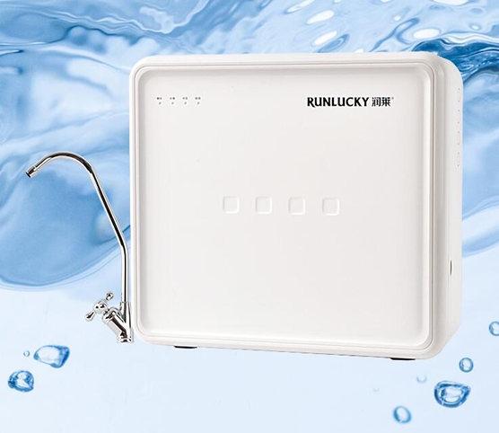 家用净水器反渗透RO膜75加仑大流量直饮机