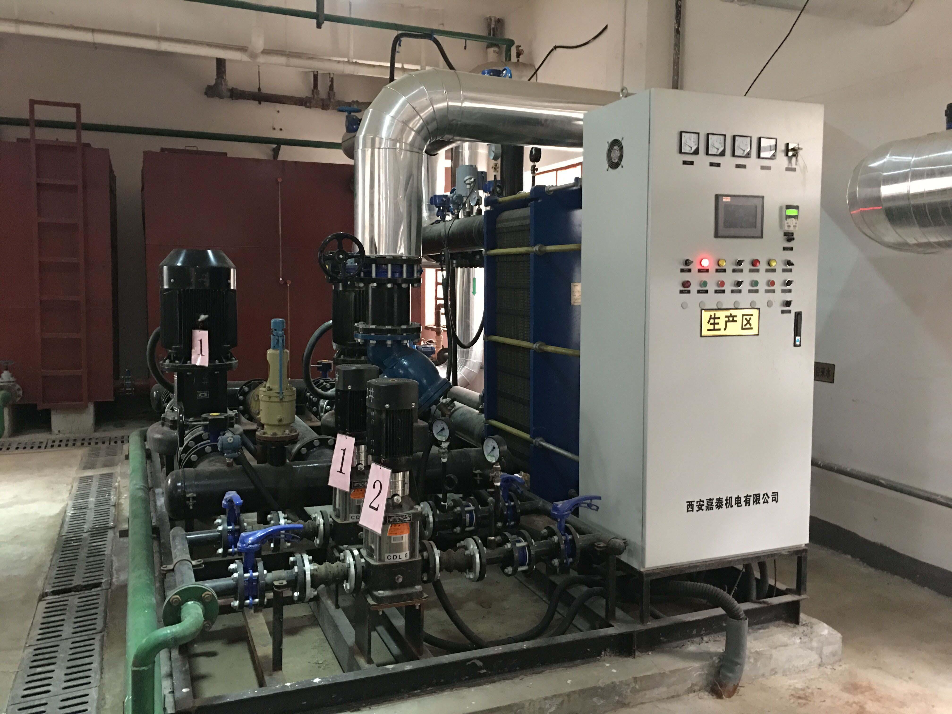 西安低氮燃烧器的加热能力是由哪些因素决定