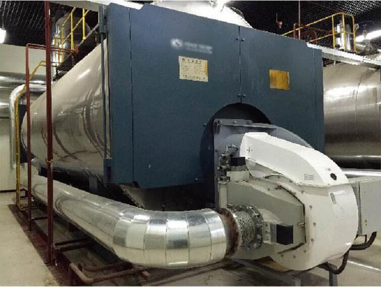 低氮锅炉改造的意义及低氮燃烧机的选择标准